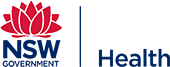 NSW Government Health - logo